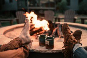 camping kamperen