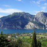 Verblijven op een camping in Italië