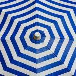 Het kiezen van een parasol, welke parasol is het meest passend?